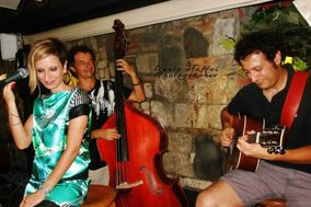 DejaVu Lounge Trio