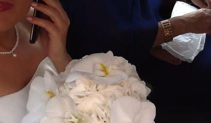 Esecuzione Verde Wedding 1