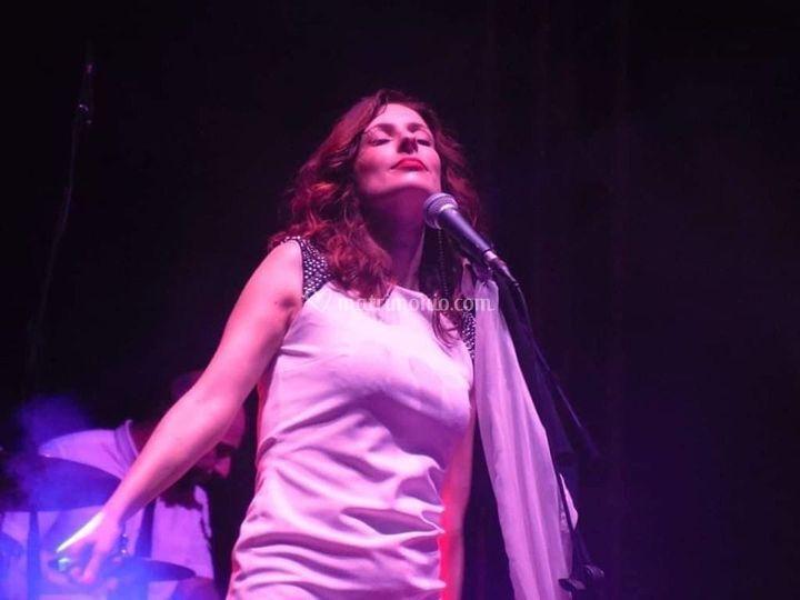 Alessandra Palermo - voce
