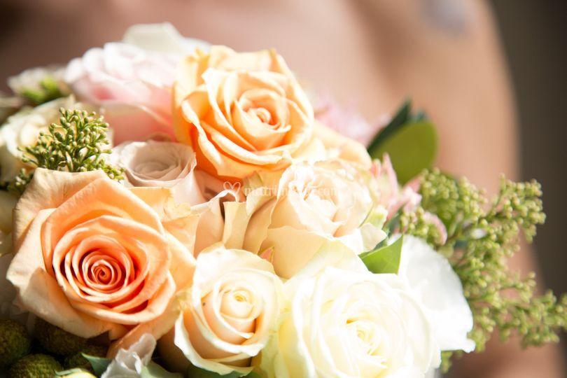Bouquet magico