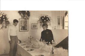 Lindita Decorazioni Floreali