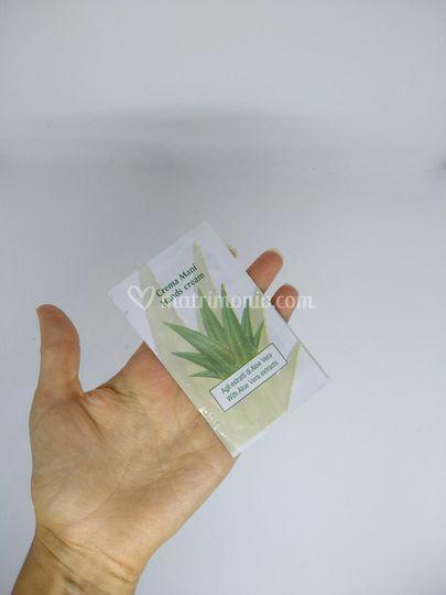 Crema Mani Aloe