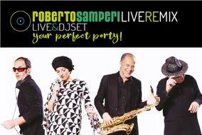 Roberto Samperi live & dj set