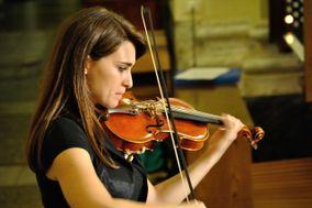 Violin Married