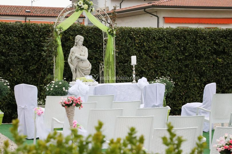 Matrimonio Simbolico Veneto : Palazzo de merli