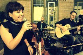 Berimbau Acoustic Band