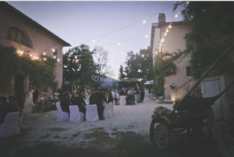 Atmosfera matrimonio