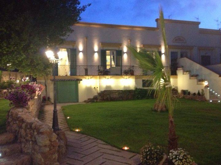Villa Ermes Matrimoni