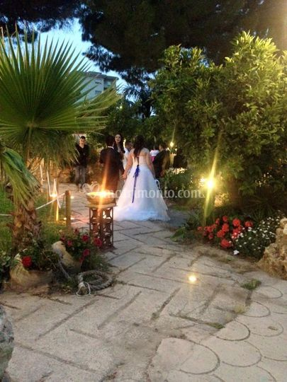 Villa Ermes Matrimonio