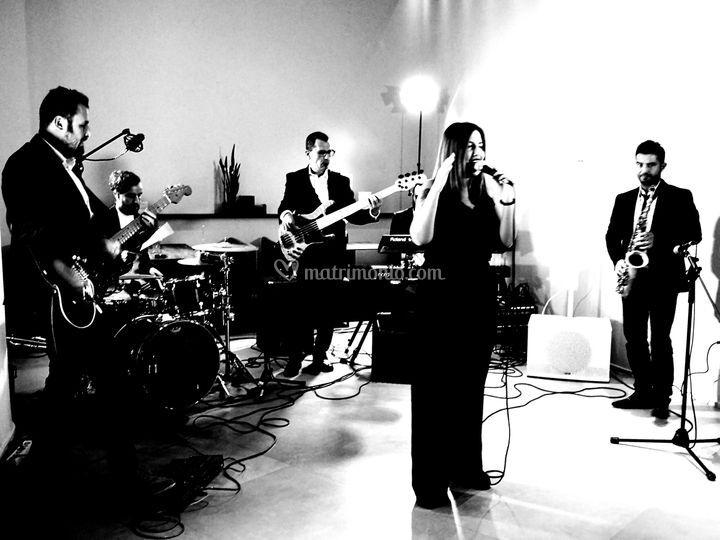 Csound Live Band