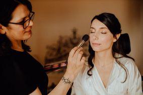 Marina Casu Makeup Artist