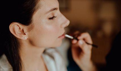 Marina Casu Makeup Artist 2