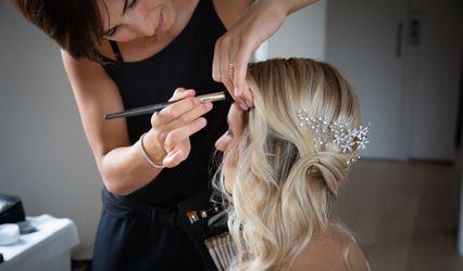 Stella Borsato Make-Up Artist