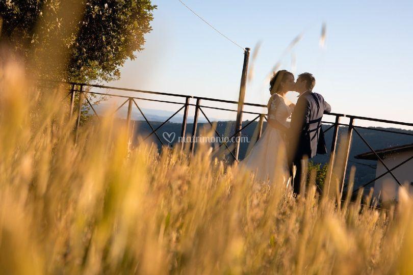 Romantic shooting
