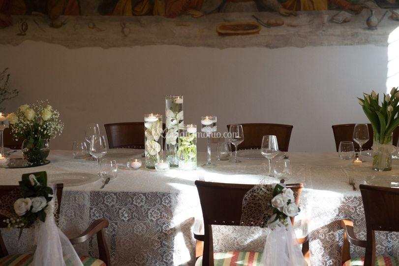 Sala Cenacolo