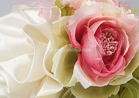 Particolare Rosa