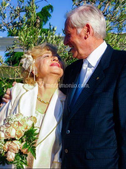 50esimo Matrimonio @ Art Hotel