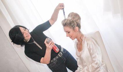 Hair and Make Up from Irena Balik 1