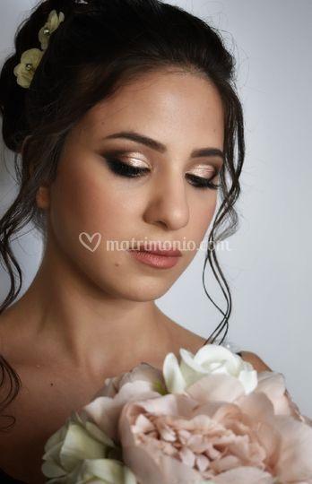 Concetta Minauda make up artis