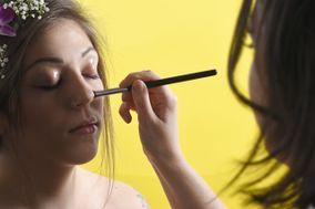 Victoria Mazzini Make-Up Artist