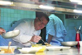 Lucio Pompili Chef