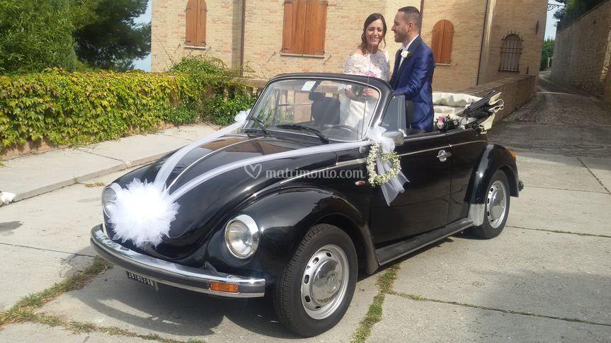 Matrimonio da Star