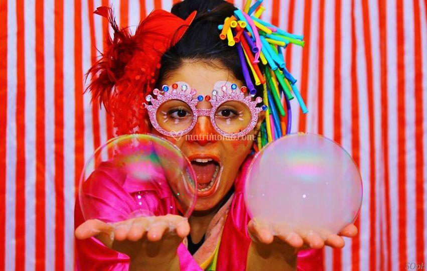 Circa un Circo Animazione, eventi e spettacoli