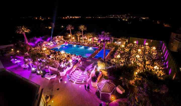 Club Hotel Kennedy Roccella ****