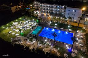 Club Hotel Kennedy Roccella ****