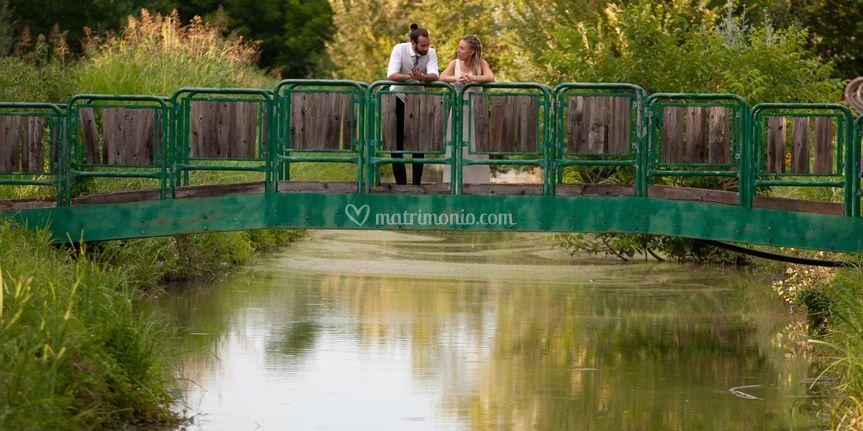 Il ponte dell'amore