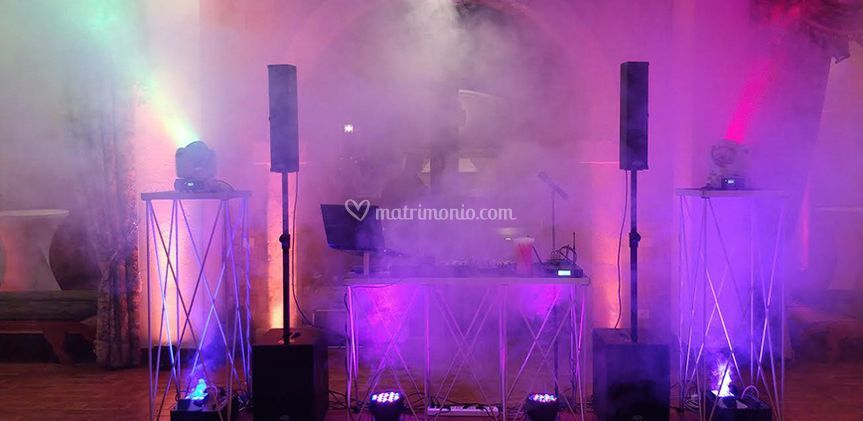 Mario Dj - Music Art Events
