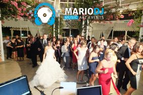 Mario Dj - Music Art Events