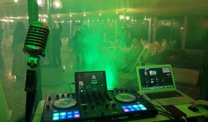 Mario Dj - Music Art Events 1