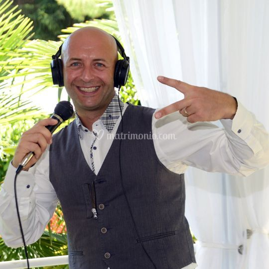 Sergio Wedding DJ