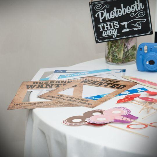 Polaroid service