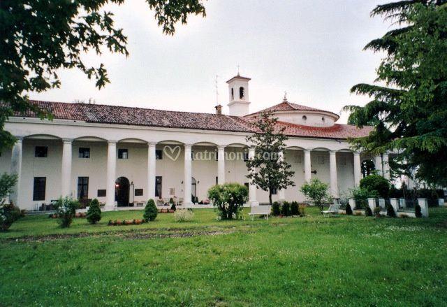 Villa Matrimoni Torre Di Mosto