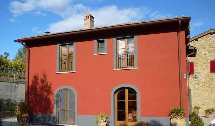 Agriturismo Casa Belvedere