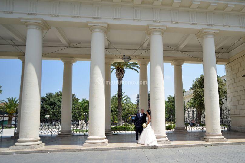 Marco Lussoso Wedding