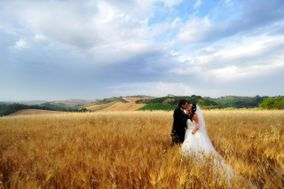 Marco Lussoso Wedding Photographer