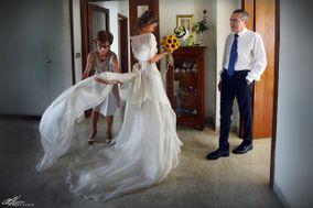 Marco Lussoso Wedding Photographer