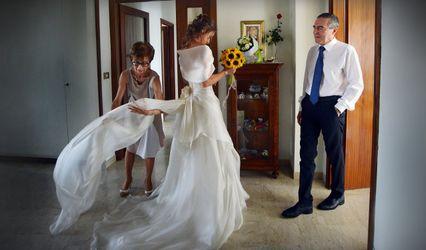 Marco Lussoso Wedding Photographer 1