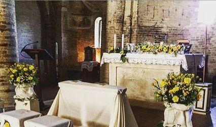 Silvia Sablone Matrimoni