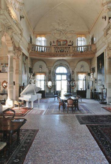Villa Rezzonico Borella Matrimonio