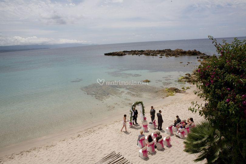 Weddings in Sardinia