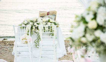Rosanna Valenti Wedding Planner 1
