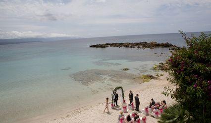 Weddings in Sardinia 1