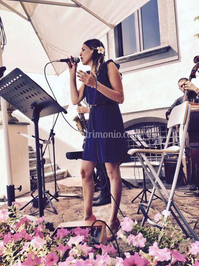 Federica MusicPlanner&cantante