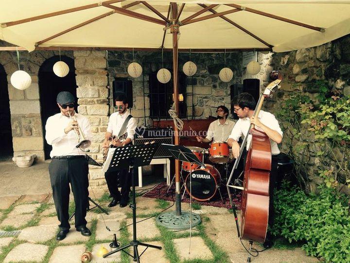 Quartetto strumentale