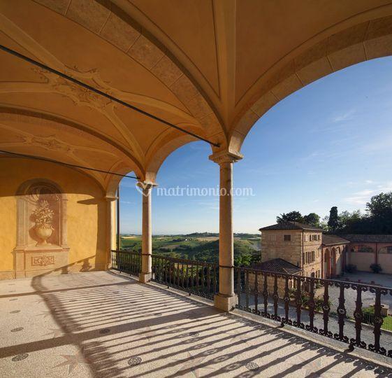 Villa Guazzo Candiani