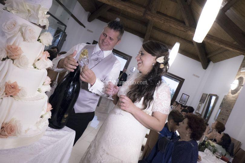 Evento sposi